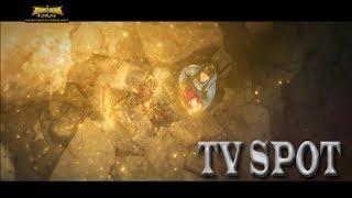 Los Caballeros del Zodiaco: La leyenda del Santuario - TV-Spot #2 - Subtitulado Español Latino