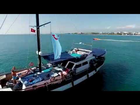 Seher Yachting - TUİ