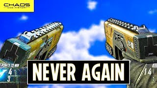10 Things Call Of Duty Will NEVER Let You Have Again