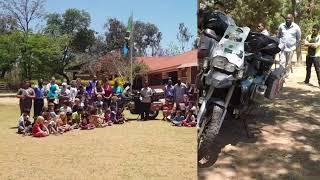 preview picture of video 'Iringa international school Tanzania'
