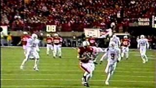 2002 Texas @ Nebraska - Second Half