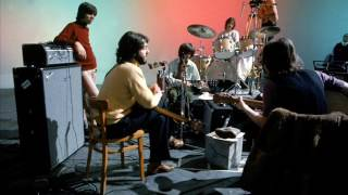 The Beatles   You Can't Do That Ensayos 1969
