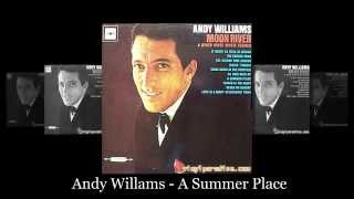 Andy Willams-  A Summer Place
