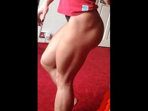 Ασκήσεις για απίστευτα γυναικεία ποδια χωρίς λίπος