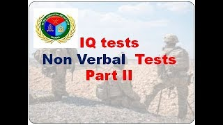 IQ Tests Non Verbal Part 2 (5-10-2019 11-53-58 PM)