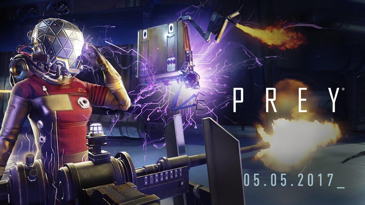 Prey - Combinazioni di armi e poteri