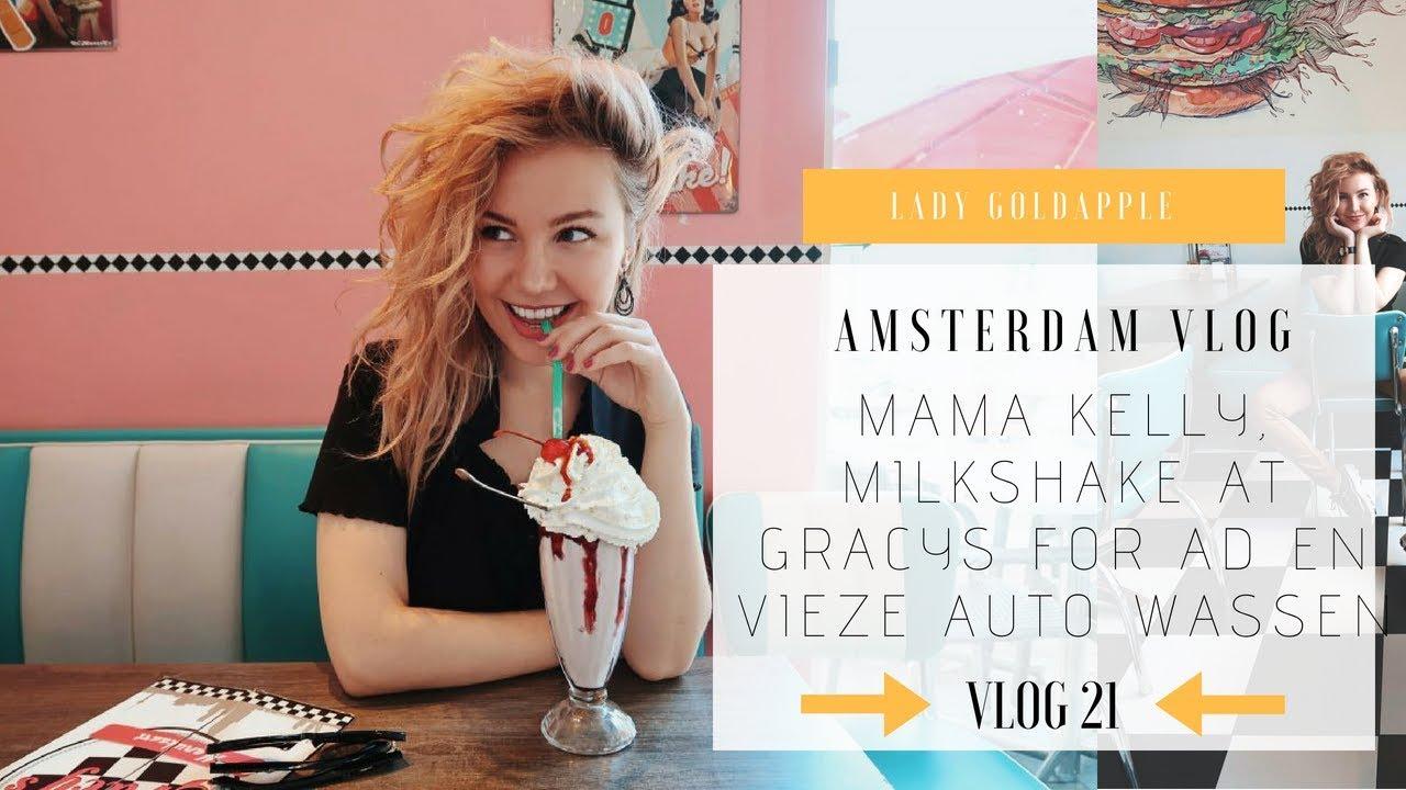 Sugar bear hair @Mama Kelly, Milkshake and more