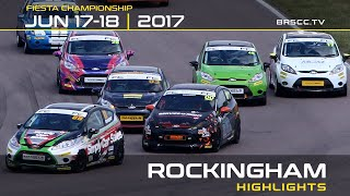 Fiesta_Cup - Rockingham2017 Rounds9 and 10