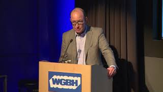 1  WGBH EdForum: Jon Abbott  - Welcome