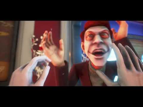 Видео № 1 из игры We Happy Few [PS4]