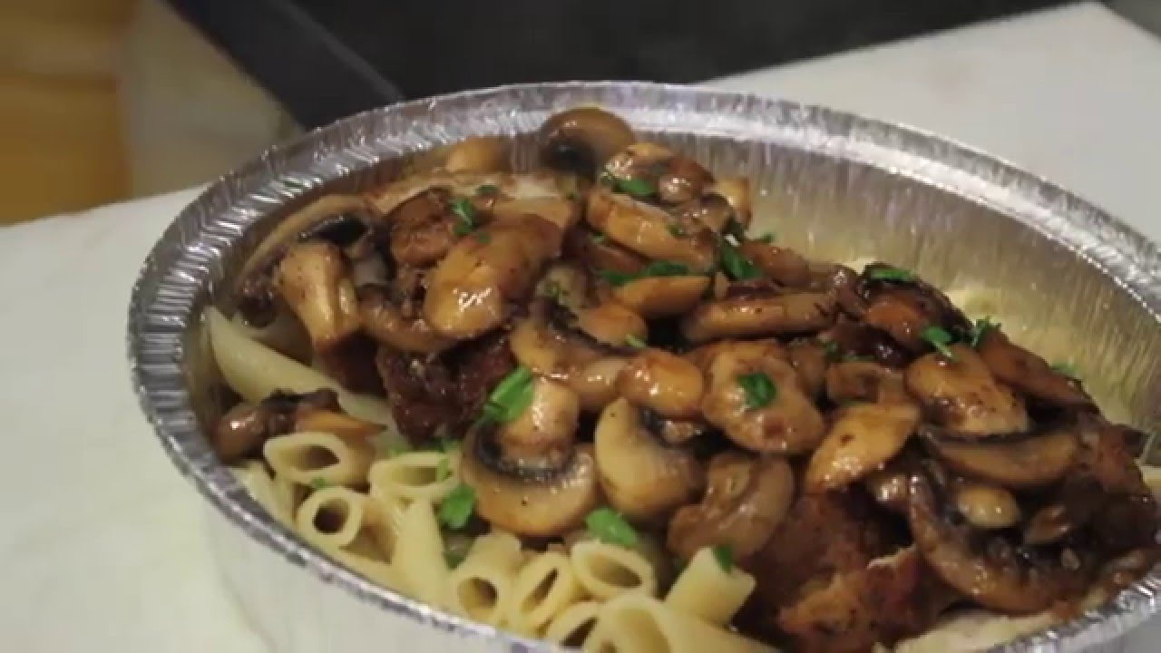 The Appetizer Italian