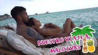 Nuestro Viaje A Maldivas