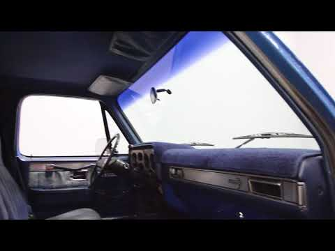 Video of '88 Suburban - MZSP