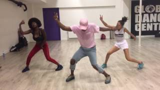 Davido   Fall ( Dance Video ) Choreo By Aron Norbert
