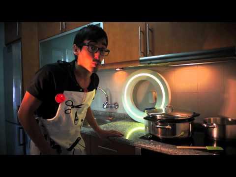 Como cozinhar um smartphone