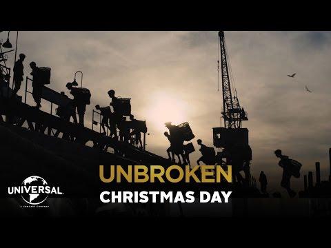 Unbroken Commercial (2014 - 2015) (Television Commercial)