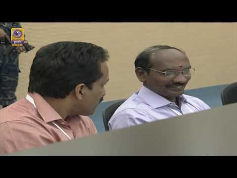 Launch of PSLV-C-43/HysIS -  Separation of 30 Satellites