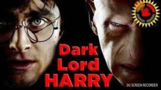 How Harry Potter is More Voldemort Than Voldemort