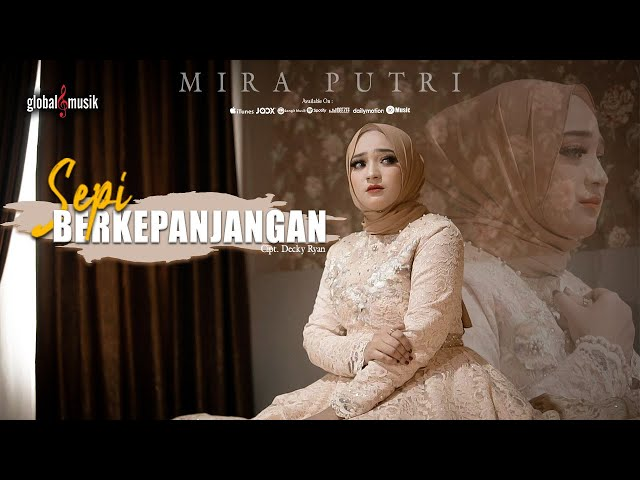 Mira Putri - Sepi Berkepanjangan (Official Music Video)