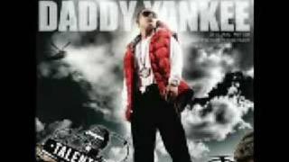 De La Paz Y De La Guerra Daddy Yankee