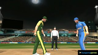 Ravindra Jadeja: Official Cricket Game - India Vs Pakistan Friendly Match aNdroid / IOS Gameplay