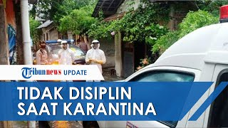 Kabupaten Sukoharjo Jadi Daerah Nomor Dua Terbanyak Kasus Covid-19 di Jawa Tengah