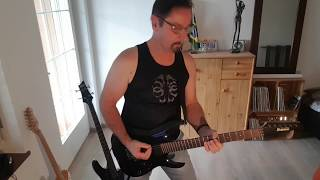 How to play - Born to be wild - Krokus