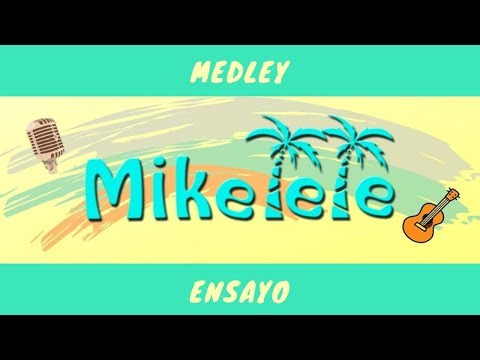 videos variados MIKELELE desde el estudio de ensayo