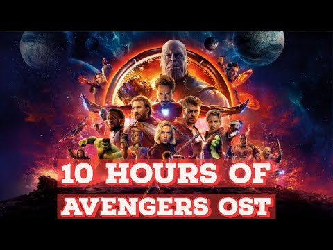 Download avengers infinity war theme song 3gp  mp4