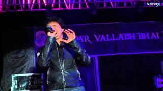Tu Hi Meri Shab Hai -  Gangster KK Live Concert in Sparsh 2k16 SVNIT, Surat