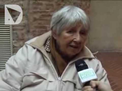 Focus - Storie della domenica - I ponti della memoria, Vera Vera Vigevani Jarach e le mamme di Plaza de Mayo.
