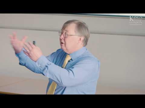 English Language and Linguistics - open day - subject talk