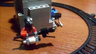 (ENG) Team Fortress 2 LEGO #1