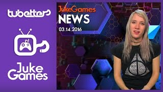 Jukegames News English 03/14/2016| HEARTHSTONE2 | DOOM | SNIPER ELITE 4