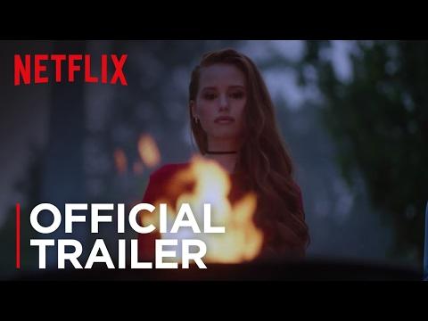 TV Trailer: Riverdale Season 1 (0)