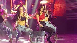 Liza Soberano sing and dance performance in ASAP January 21, 2018