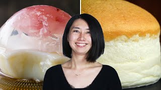 How To Make Mesmerizing Japanese Desserts - Video Youtube