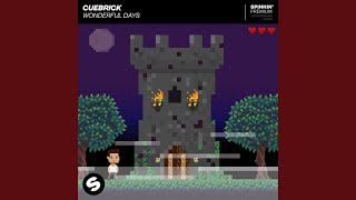 Cuebrick - Wonderful Days (Audio)