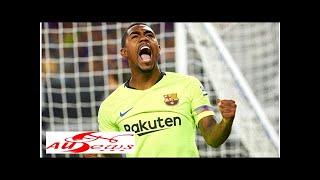 ICC - AC Mailand gegen FC Barcelona heute Nacht live: TV-Übertragung und Livestream