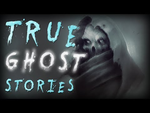 44 TRUE SCARY GHOST STORIES FROM REDDIT download YouTube