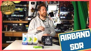 AirNav Radar Box ADS-B and VHF Air Band Radio Receiver - Product Review