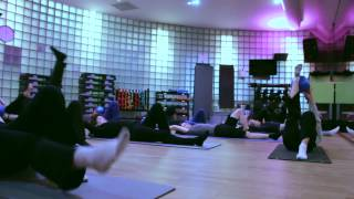 Fresh Fitness Pilates