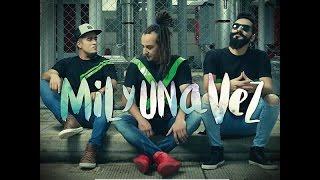 Mil Y Una Vez - Banda Alternativa (Album Completo 2016)