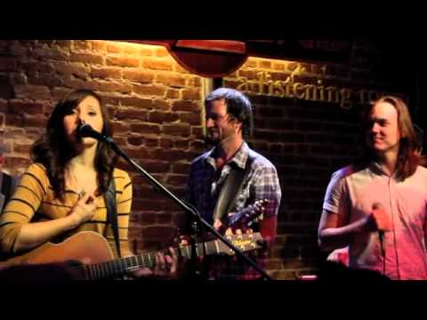 """""""Waiting For a Sign"""" live at WitZend!"""