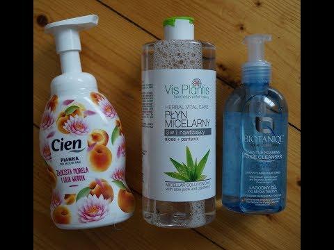 Natur niezbędna szampon na wypadanie włosów
