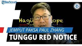 Polri Akan Jemput Jozeph Paul Zhang Tersangka Penistaan Agama, Tunggu Red Notice oleh Perancis