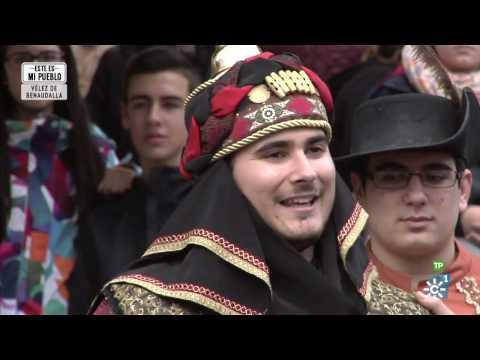 Éste es mi pueblo | Vélez de Benaudalla (Granada)