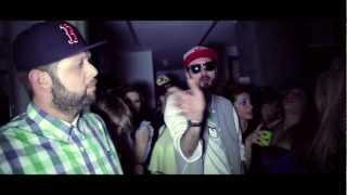 BOOMDABASH - #DANGER (Official Video)