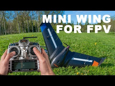 sonicmodell-mini-ar-wing--fpv-and-los-filghts
