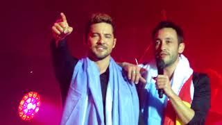 David Bisbal y Luciano Pereyra - Me enamoré de Ti